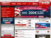 Le bonus ZETurf peut monter à 250€, voire 300€