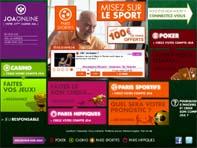 Avec le code promo JOAOnline, obtenez 200€ de bonus pour parier