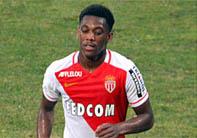 Anthony Martial est transféré de Monaco à Manchester United